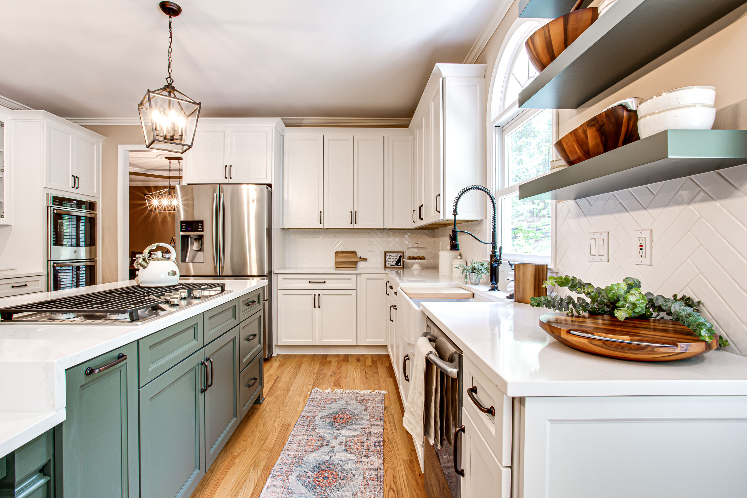 Woodstock Kitchen Remodel Project Spotlight Haggard Home
